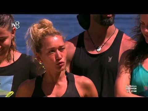 Survivor All Star - Acun Ilıcalı Seda'nın Söylediklerine Çok Şaşırdı