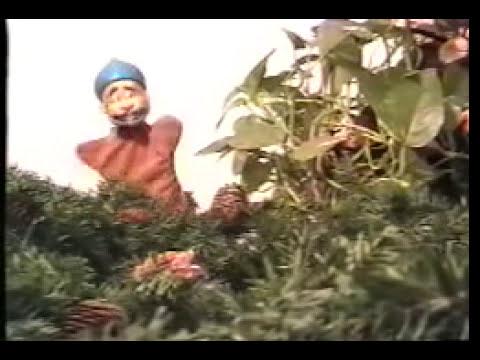 la verdadera historia de caperucita roja titeres