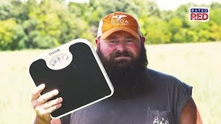 Alabama Boss Blows Up Your Sh*t: Bathroom Scale