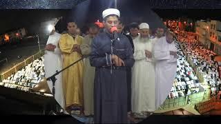 ما تيسر من سورة الأنفال / عبد الرحيم أسكور / تراويح سلا HD