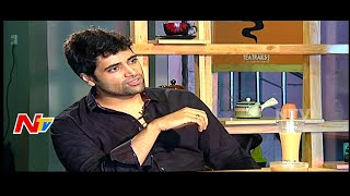 Adivi Sesh Exclusive Interview Coffees And Movies