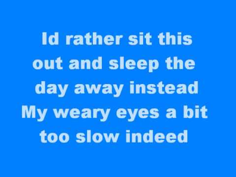 Derby - If  Ever Theres A Reason Lyrics