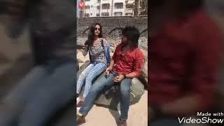 Mazahiya funny clip  ! Try to not laugh  !  Hasna mana hai