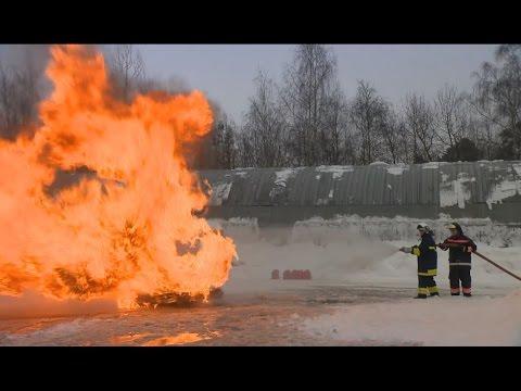 Пламя | Агрессивная среда с Александрой Говорченко