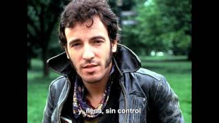 Bruce Springsteen - Loose Ends
