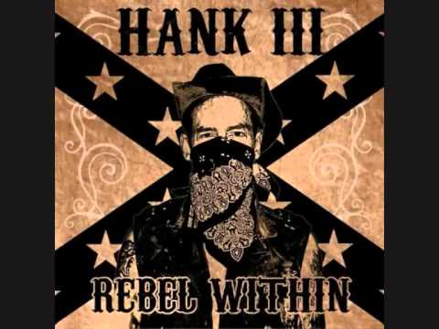 Hank Williams Iii - Drinkin Aint Hard To Do