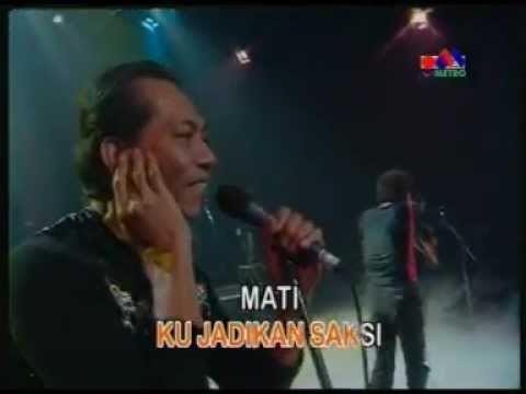 Gong 2000 - Syair Kehidupan - Karaoke.mp4 video