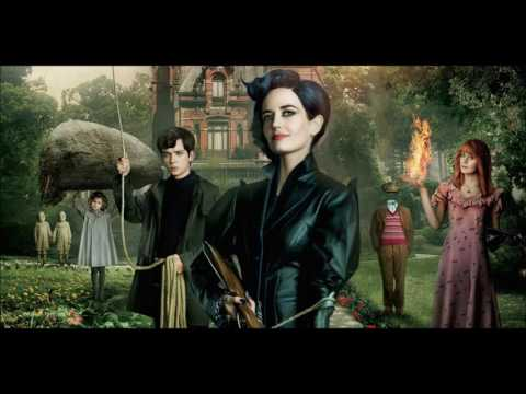 Florence + The Machine + Wish That You Were Here (Miss Peregrine's Home for Peculiar Children - OST)