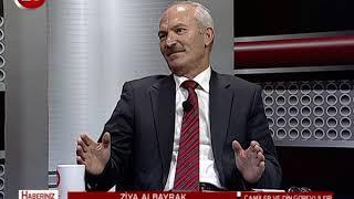 Haberiniz Olsun | Eskişehir Müftü Yard Ziya Albayrak