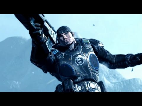 Marcus Lost Planet Lost Planet 2 2