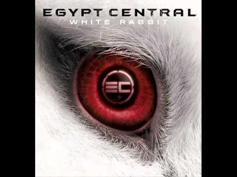 01. Egypt Central - Ghost Town (Lyrics)