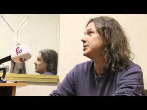 Интервью с  Сергеем Чиграковым  для Авторадио - Липецк.