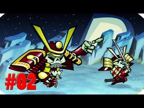 "Skulls of the Shogun #2: ""Бамбуковая засада"""
