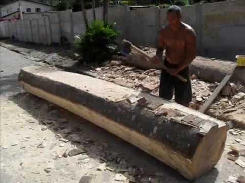 Evaldo  Canoa  caiçara