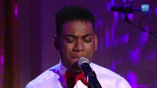 "Download Lagu Joshua Ledet Performs ""When a Man Loves a Woman"" at In Performance at the White House Gratis STAFABAND"