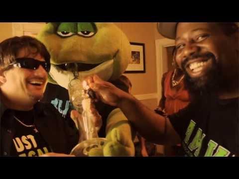 DJ Slim - I Smoke Good (Official Video)