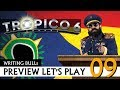 Preview Lets Play Tropico 6 Sandbox 09 Deutsch mp3
