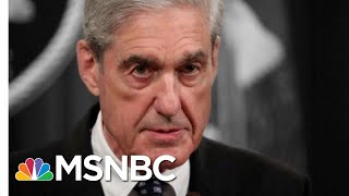 DOJ Warns Mueller: Keep Your Testimony To The Report | The 11th Hour | MSNBC