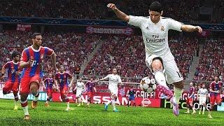 Pro Evolution Soccer 2015 - Spiel top, Technik flop - Test/Review (Gameplay) für PS4/Xbox One