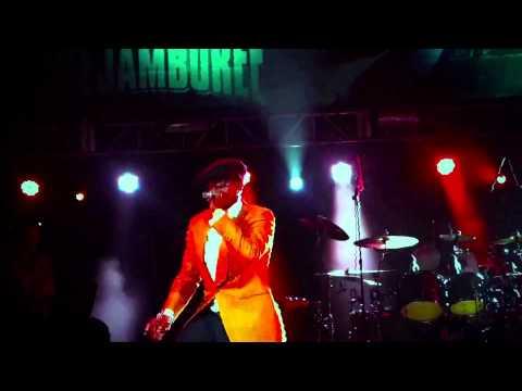 Yellow Man Ft. Bounty Killer, Shabba Ranks, Sizzla & More - Champion [official Music Video] video