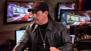 Danny Trejo - Full Interview On The Young Turks