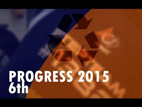 ETEP Team #1382 - 6th Week Progress 2015