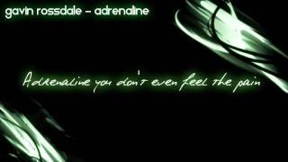 Watch Gavin Rossdale Adrenaline video