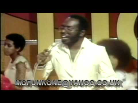 CURTIS MAYFIELD - GET DOWN.TV PERFORMANCE 1972.