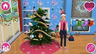 Barbie Dreamhouse Adventures #24   Budge Studios   Simulation game   Pretend Play   HayDay
