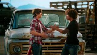 High School Musical 3: Senior Year (2008) - Official Trailer