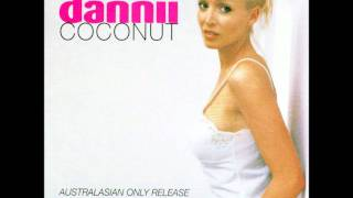 Dannii Minogue - Coconut