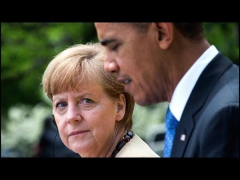 Did Germany Spy on the FBI and US Arms Companies?