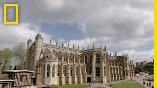 Operation Royal Wedding: St. George's Chapel | National Geographic