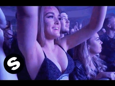 BOOSTEDKIDS - Get Ready! (Blasterjaxx Edit) [Official Music Video]