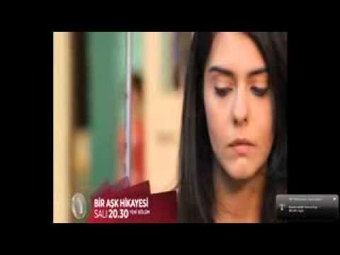 Bir Aşk Hikayesi 14.Bölüm Fragman  (FULL HD 1080p)