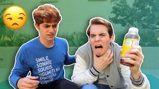 15 Annoying Things VEGANS Do | Markian