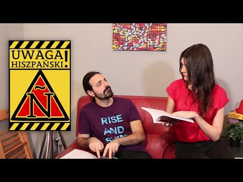 UWAGA! HISZPAŃSKI! 31 CAER/CAERSE Jesús García Serial
