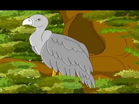budhe Ki Sangati | Hindi Animated Moral Story | Kids Station | Kids* Fun* Masti* video