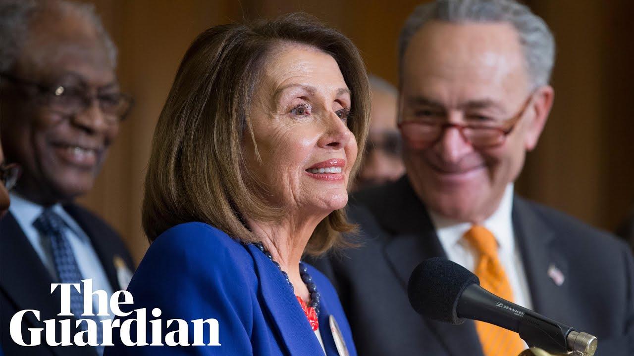 US congress votes to block Trump's border emergency declaration