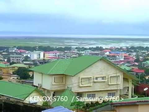conakry city