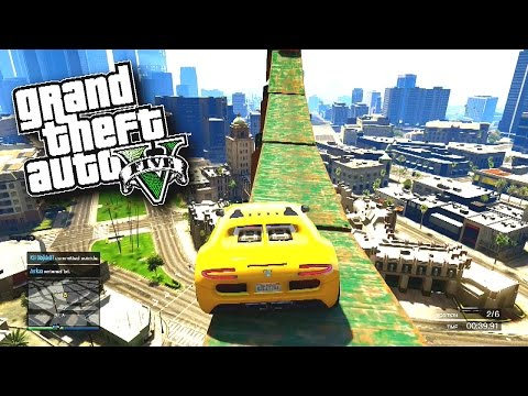 GTA 5 Funny Moments #128 With The Sidemen (GTA V Online Funny Moments)