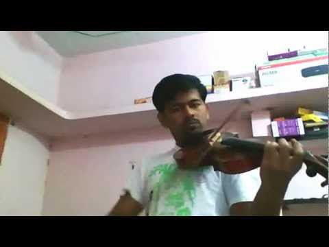 EXCUSE ME violin kannada