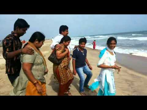 Rameshwaram Trip