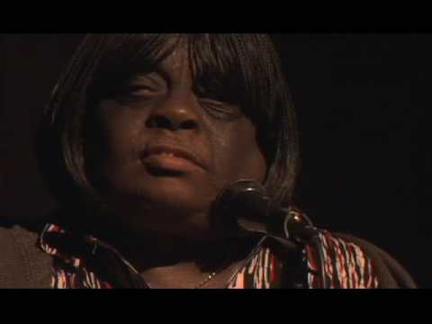 Juanita Young for STOLEN LIVES