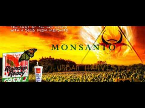 Monsanto Corporation Monsanto Protecion Act Obama Hillary Clinton Jay10 Fuck Illuminati NWO GMO Pois
