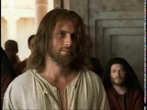 Jesús, el maestro de Nazaret: Segunda parte (la pasión)