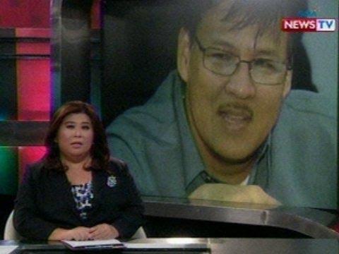 SONA: Sec. Jesse Robredo, isang simpleng tao at magaling na opisyal ng gobyerno