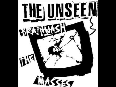 Unseen - Remains Unseen