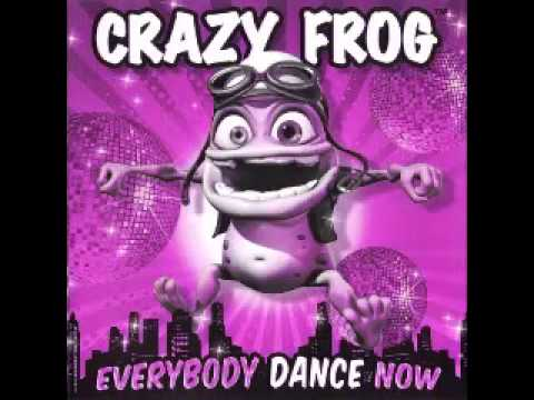 FRIENDS - Crazy Frog
