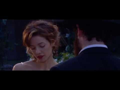 Mili Avital - Hot Cousin Incest Scene from When Do We Eat 1/3